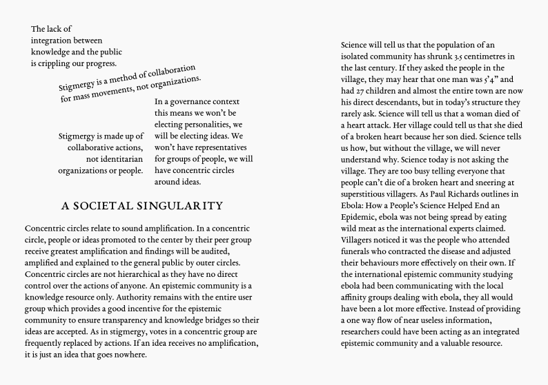 a-societal-singularity